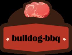 logo bulldog-bbq